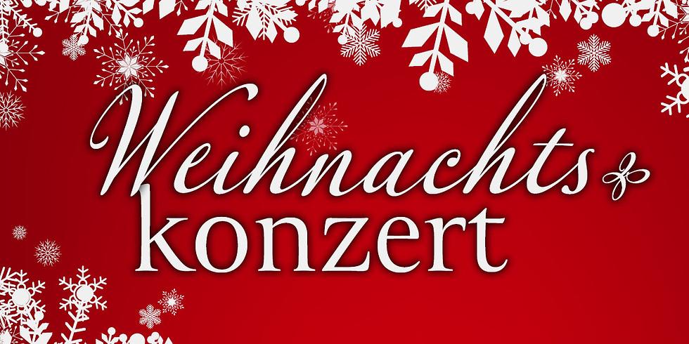 Weihnachtskonzert des Brandenburgischen Konzertorchesters Eberswalde