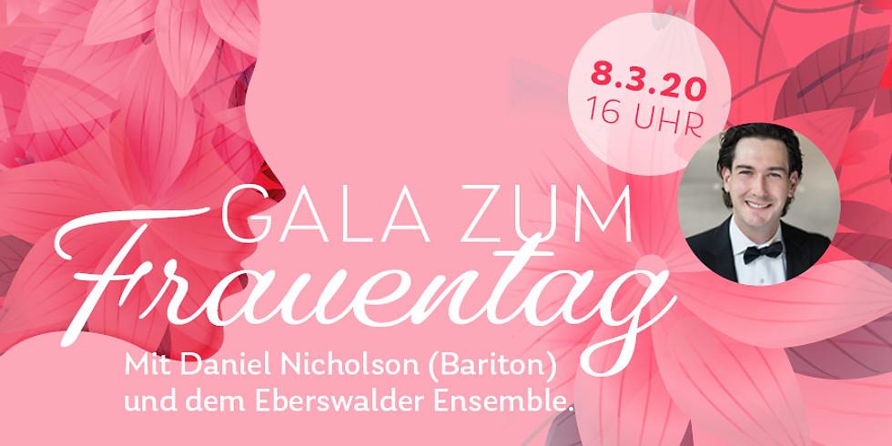 Gala zum Frauentag