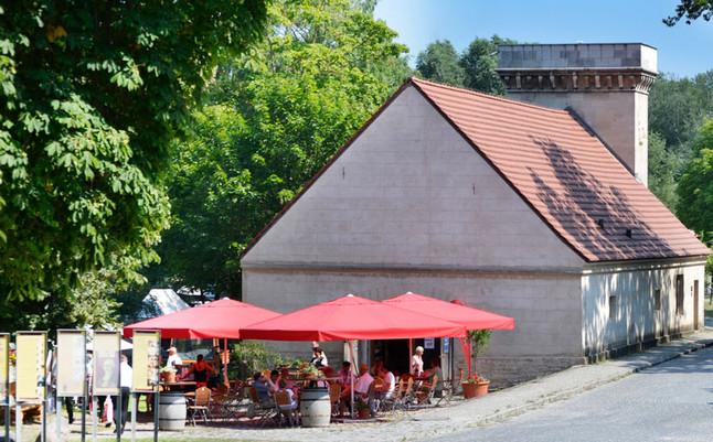 Kalkscheune Museumspark