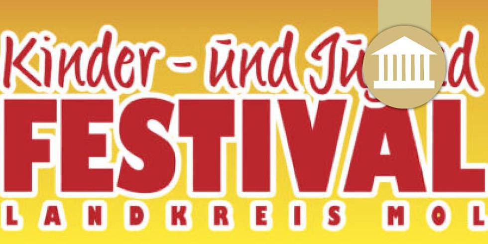 Kinder- und Jugendfestival MOL