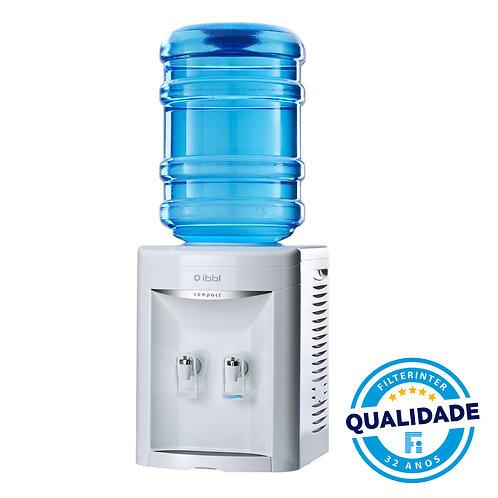 Bebedouro IBBL COMPACT Branco 127V
