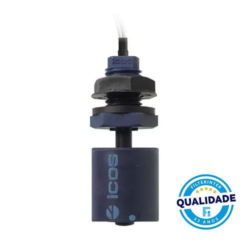 Sensor Nível De Água Boia Original Eicos