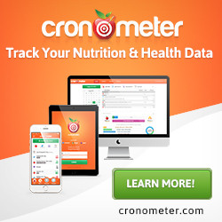 Track Your Nutrients On The Go!