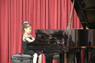 DNA student recital