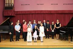 2020 CMTA Achivement Awards Winner recital