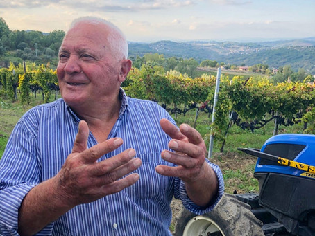 Meet the Winemakers: Il Cancelliere