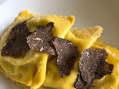 Foodie Favorites: Ristorante Oasis Sapori Antichi