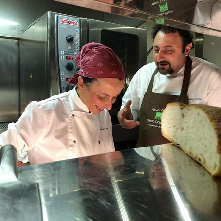 Foodie Favorites: Chef Valentina Martone, Megaron