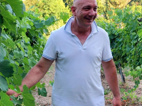 Meet the Winemakers: Cantine dell'Angelo