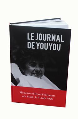 Le journal de Youyou