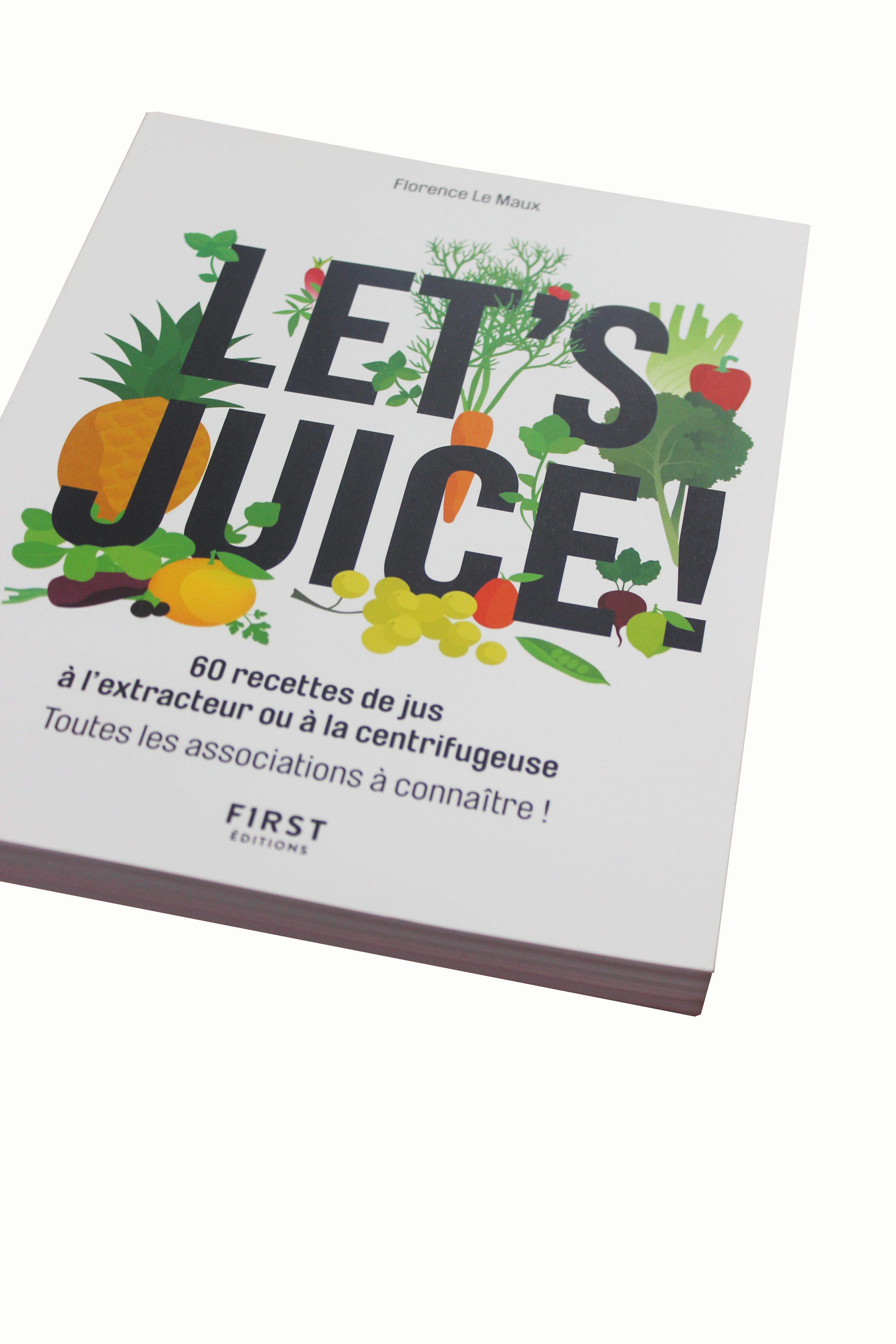 Lets' Juice
