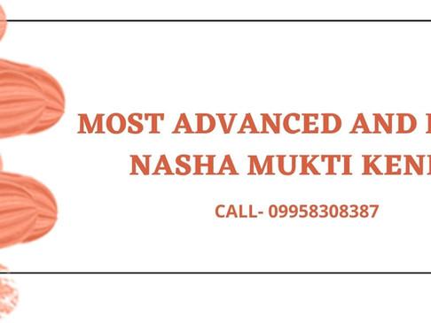 BEST NASHA MUKTI KENDRA IN NOIDA