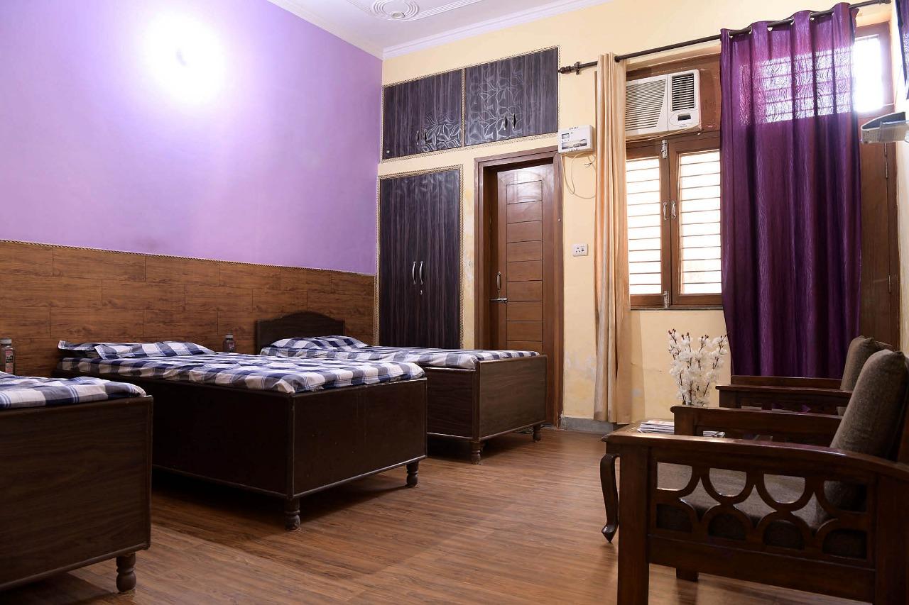 addiction treatment centrein delhi
