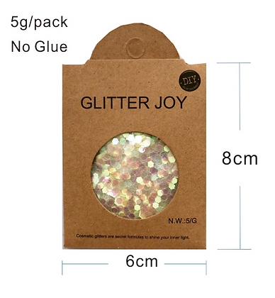 Glitter Glow