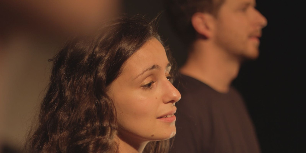 Some Small Love Story (Serena Manteghi)