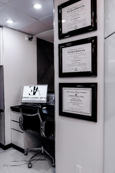 Receptionist desk.JPG