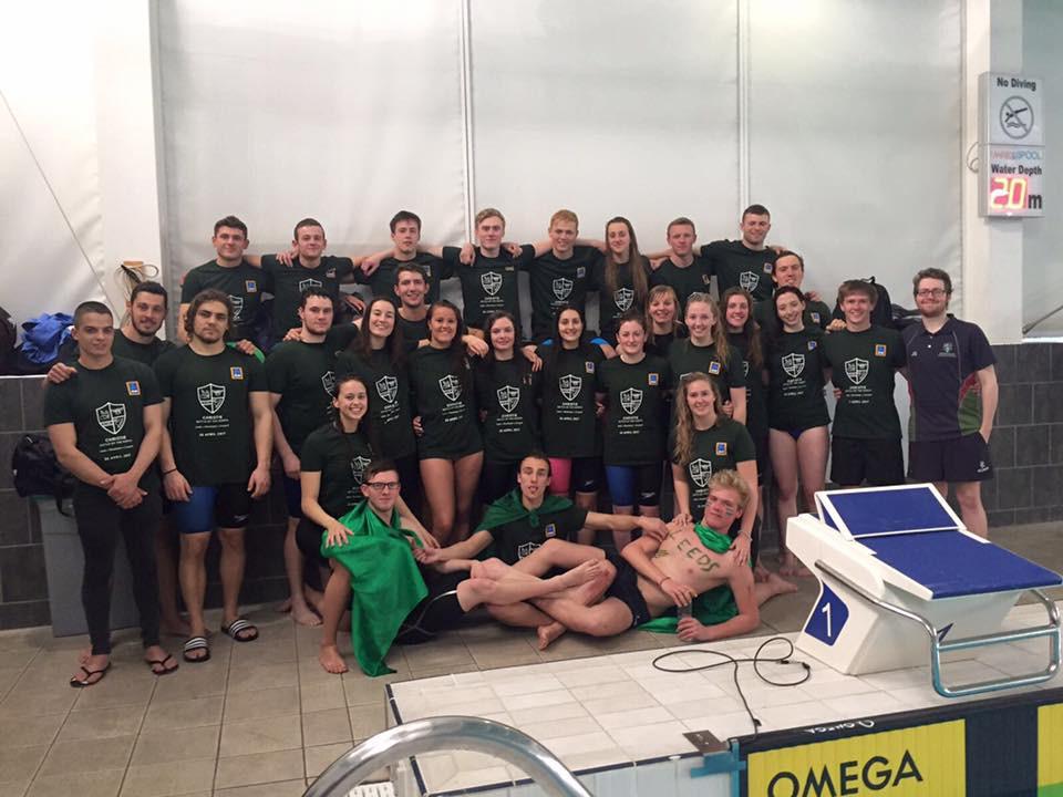 Swimming Water Polo University Of Leeds Luuswp