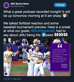 Podcast preview