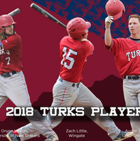 2018 Turks Player of the Week