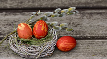 Easter Traditions in Nafplio!