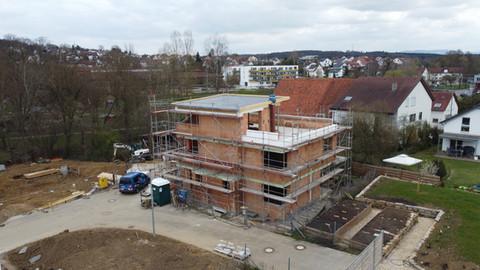 Einfamilienhaus Hochdorf