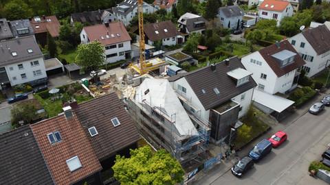 Designhaus Stuttgart Sillenbuch
