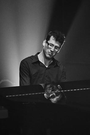 Daniel Grajew, 2014