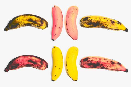 bananada - discussão