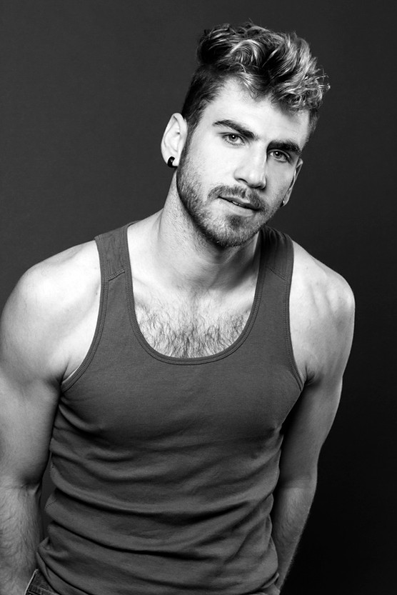 Greg, 2014