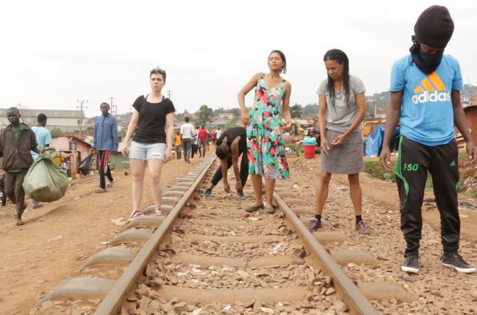 train track performance