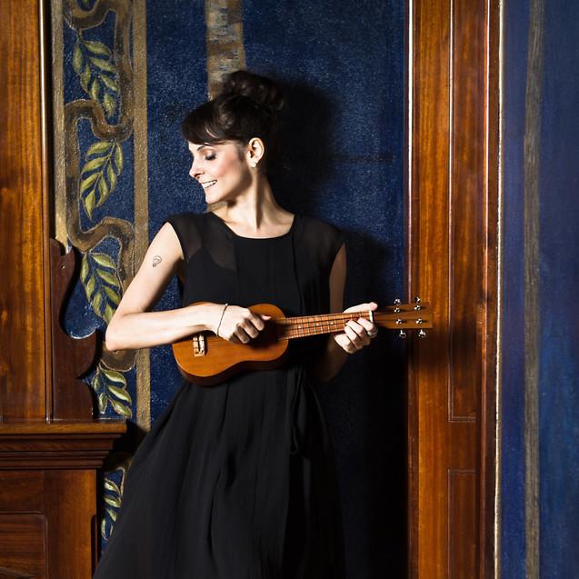 Luiza Perea