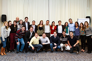 Braskem, Programa de Trainees 2015
