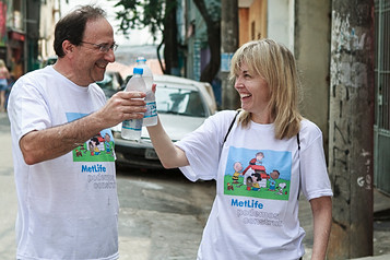 MetLife 2015