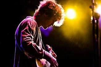 MGMT, Lollapalooza Brasil, 2012