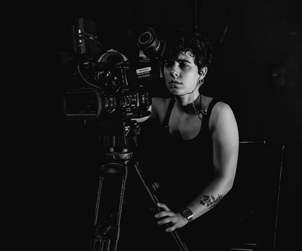Vídeo   Cinematografia, Direção e Câmera