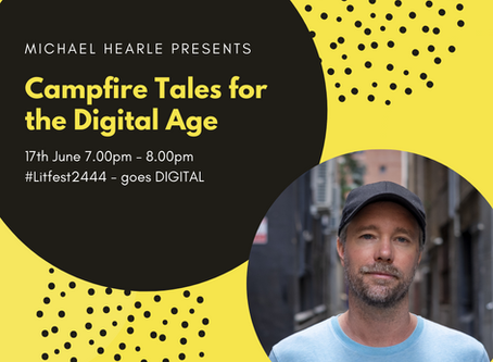 Campfire Tales for the Digital Age