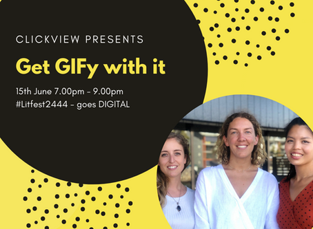 Get GIFy with it!