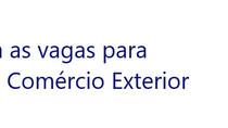 Ministério da Economia anuncia NOVAS vagas abertas para ACEs