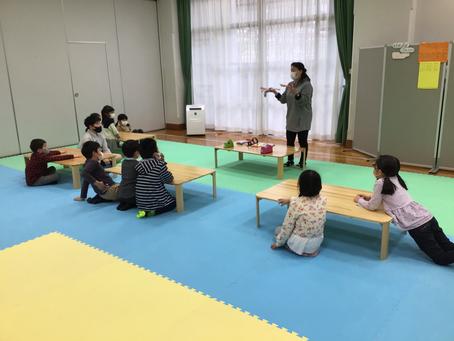 【春休み】特別プログラムが始まりました!