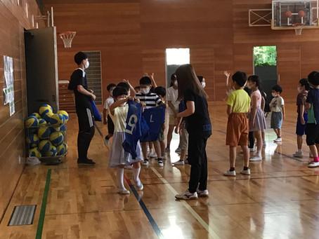 【夏休み】特別プログラム第一週