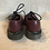 Thumbnail: Cherry Red Dr Marten Lace-up Shoes (size11)