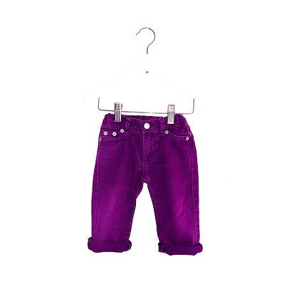 Levi's Vibrant Purple Jeans (12m)