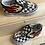 Thumbnail: Mickey/Minnie Flame Slip-on Vans (UK6/EU22.5)