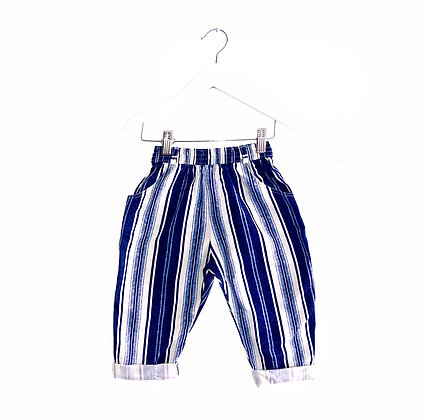 Vintage Stripe Trousers (12/18m)