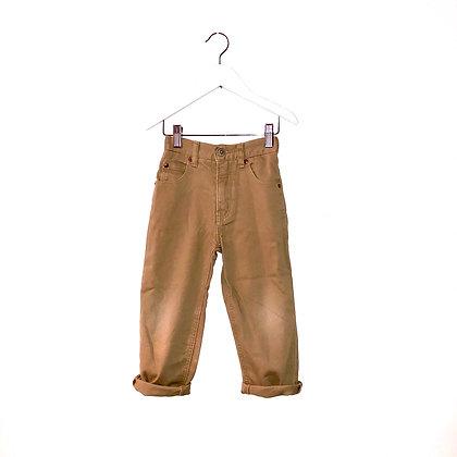 Vintage Camel Jeans (4y - see measurements)
