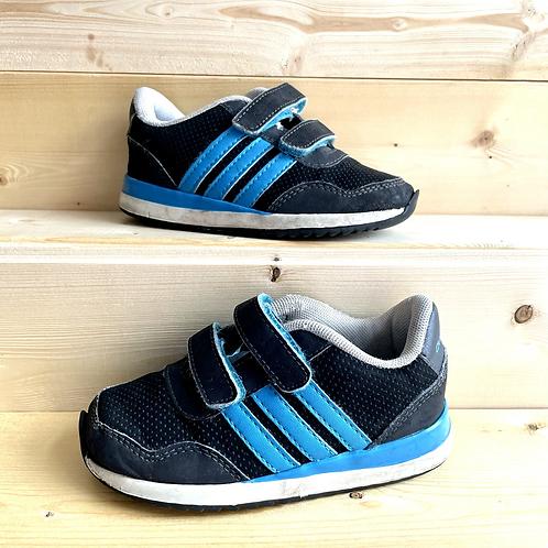 Adidas Velcro Trainers (UK6/EU23)