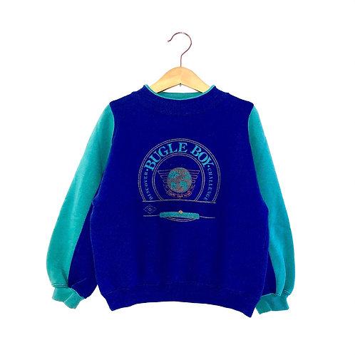 Vintage Bungle Boy Sweatshirt (Approx 4/6y)