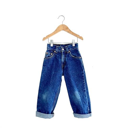 Vintage Levi's Jeans (2/4y)