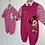 Thumbnail: Cute Vintage Minnie Mouse Romper (6/12m+)