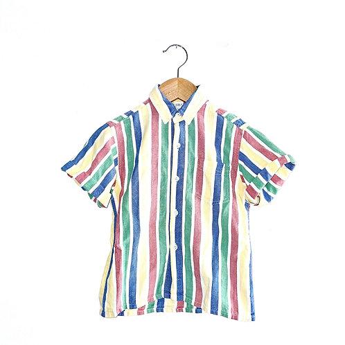 Vintage Stripe Shirt (4/6y)
